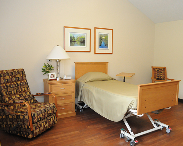 Friends Care Community Rehab Rooms